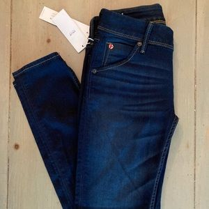 Hudson Collin Skinny Jeans! Sz 25